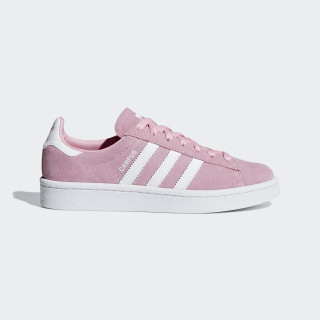 Campus Shoes Light Pink / Ftwr White / Ftwr White CG6643