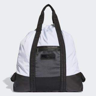 Sportbeutel White / White / Black DM3439