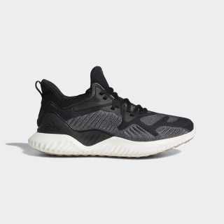 Sapatos Alphabounce Beyond Core Black / Ftwr White / Cloud White CG5581