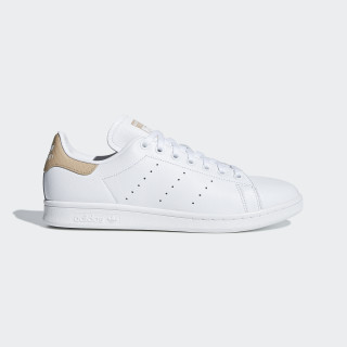 Chaussure Stan Smith Ftwr White / Ftwr White / St Pale Nude B41476