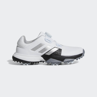 Zapatilla Adipower Boa Ftwr White / Silver Met. / Core Black F33535