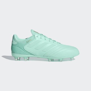 Copa 18.2 Firm Ground Voetbalschoenen Clear Mint / Clear Mint / Gold Met. DB2446
