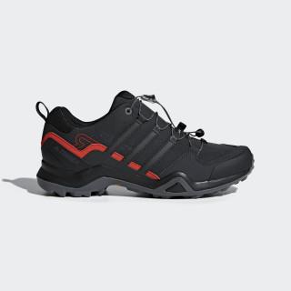 Zapatillas Terrex Swift R2 CARBON/CARBON/HI-RES RED S18 AC7982