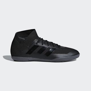 Nemeziz Tango 18.3 IN Fußballschuh Core Black / Core Black / Grey Five DB2195