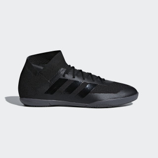 Zapatilla de fútbol sala Nemeziz Tango 18.3 Indoor Core Black / Core Black / Grey Five DB2195