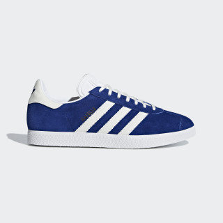 Gazelle Shoes Mystery Ink / Off White / Ftwr White B41648