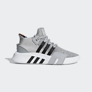 EQT Bask ADV Shoes Grey Two / Core Black / Ftwr White B37516