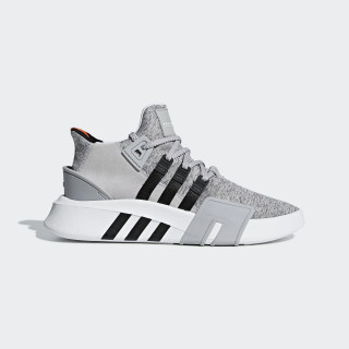 Zapatilla EQT Bask ADV Grey Two / Core Black / Ftwr White B37516