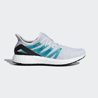 SPEEDFACTORY AM4LDN Shoes Ftwr White / Shock Green / Shock Green G25950