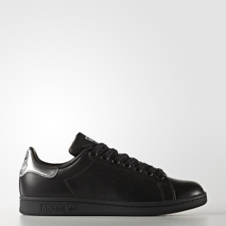 Tenis Stan Smith CORE BLACK/CORE BLACK/SUPPLIER COLOUR BB5156