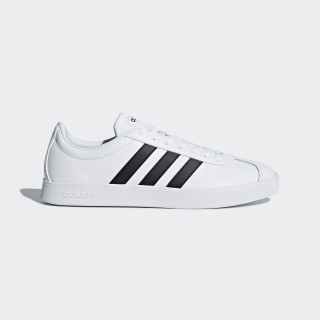 VL Court 2.0 Shoes Ftwr White/Core Black/Core Black DA9868