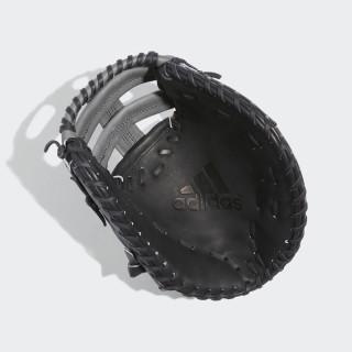 EQT 1250 First Base Glove Black / Grey AZ9145
