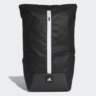 Mochila adidas Z.N.E. Black / White / Black CY6061