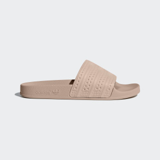 Sandale Adilette Ash Pearl / Ash Pearl / Ash Pearl CQ2235