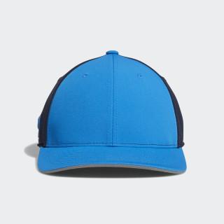 Climacool Tour Stretch Cap Bright Blue CZ3527
