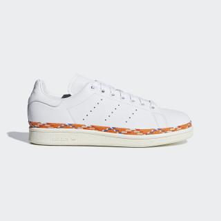 Chaussure Stan Smith New Bold Ftwr White / Ftwr White / Off White AQ1027