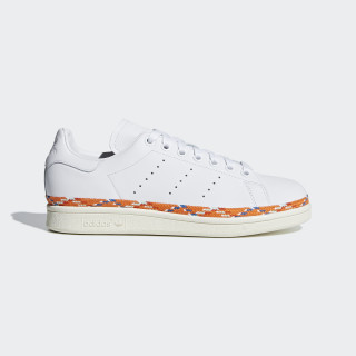 Tenisky Stan Smith New Bold Ftwr White / Ftwr White / Off White AQ1027