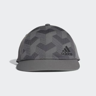 S16 Graphic Hat Grey / Grey / Black CF6189