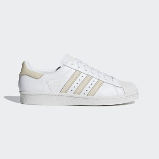 Superstar 80s Shoes Ftwr White / Ecru Tint / Crystal White CG7085