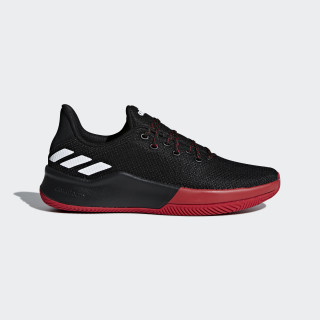 SPD Takeover Shoes Core Black / Ftwr White / Scarlet BB7026