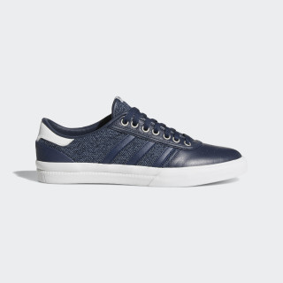 Lucas Premiere Shoes Collegiate Navy / Onix / Crystal White B22748