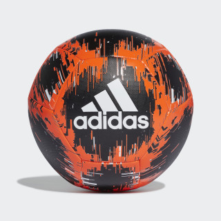 adidas Capitano Ball Black / Solar Red / Off White DN8735