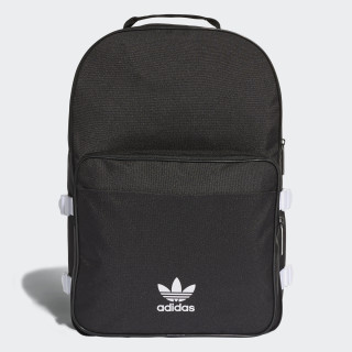 Essential Backpack Black D98917
