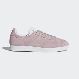 Gazelle Stitch and Turn Shoes Wonder Pink / Wonder Pink / Cloud White BB6708