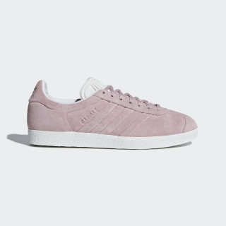 Zapatillas Gazelle Stitch and Turn WONDER PINK F10/WONDER PINK F10/FTWR WHITE BB6708