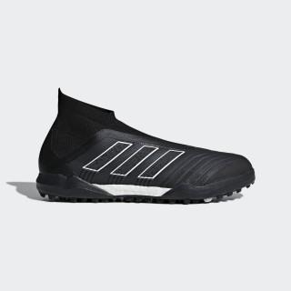 Predator Tango 18+ Turf Shoes Core Black / Core Black / Cloud White DB2057