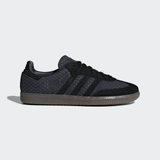 Samba OG Schuh Core Black / Core Black / Gum5 B96328