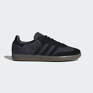 Samba OG Shoes Core Black / Core Black / Gum5 B96328