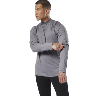 Outdoor Thermowarm Touch Base Layer Top Shark D78633