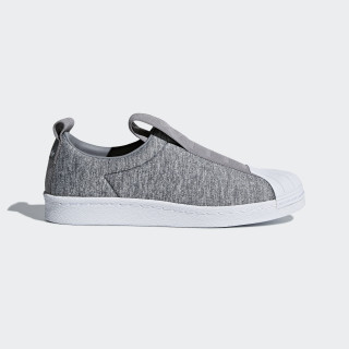 Superstar BW3S Slip-on Shoes Grey / Grey / Cloud White CQ2520