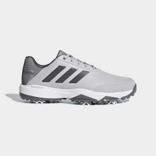 adipower Bounce Wide Shoes Grey Two / Grey Five / Grey Three F33783