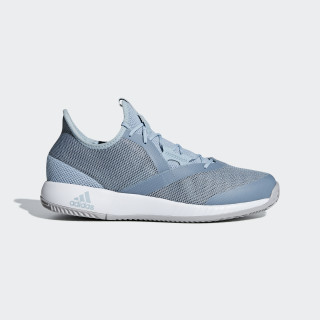 adizero Defiant Bounce Shoes Ash Grey / Light Granite / Cloud White CG6348