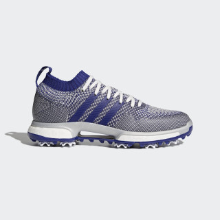 Tour360 Knit Shoes Grey / Real Purple / Cloud White F33631