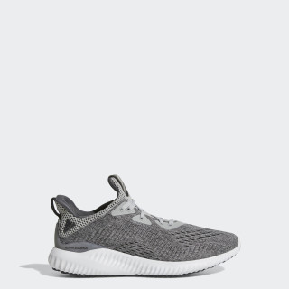 Alphabounce EM Shoes Grey / Grey / Cloud White BY3423