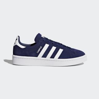 Campus Schuh Dark Blue/Footwear White/Footwear White BY9579