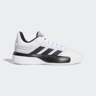 Pro Adversary Low 2019 Shoes Ftwr White / Core Black / Grey Four CG7098