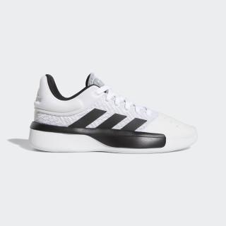 Pro Adversary Low 2019 Shoes Cloud White / Core Black / Grey CG7098