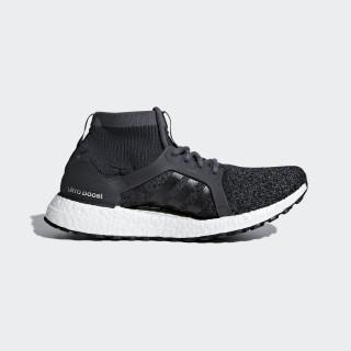Ultraboost X All Terrain Shoes Carbon / Carbon / Core Black BY8925