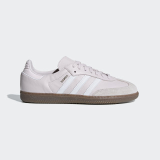 Samba OG Shoes Orchid Tint / Orchid Tint / Ftwr White AQ1060
