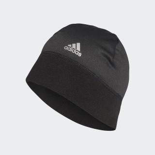 Climawarm Mütze Black / Black / Reflective Silver DM4412