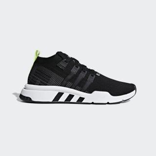 EQT Support Mid ADV Primeknit Shoes Core Black / Grey Five / Ftwr White B37435
