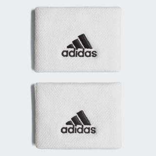 Serre-poignets Tennis Petite taille White/Black CF6279