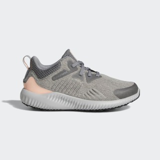 Alphabounce Beyond Schoenen Grey Three / Grey Two / Real Magenta B42286