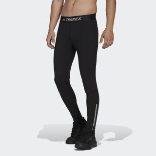Tight Agravic Trail Running Black CY1880