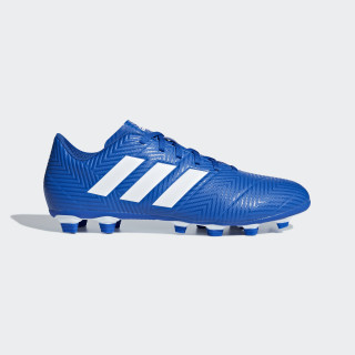 Guayos Nemeziz 18.4 Multiterreno FOOTBALL BLUE/FTWR WHITE/FOOTBALL BLUE DB2115