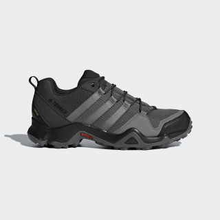 Terrex AX2R GTX Shoes Carbon / Grey / Solar Slime CM7718